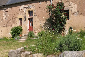 La Ferme des Ruats - Chambres & table d'hôtes - Bed & Breakfast