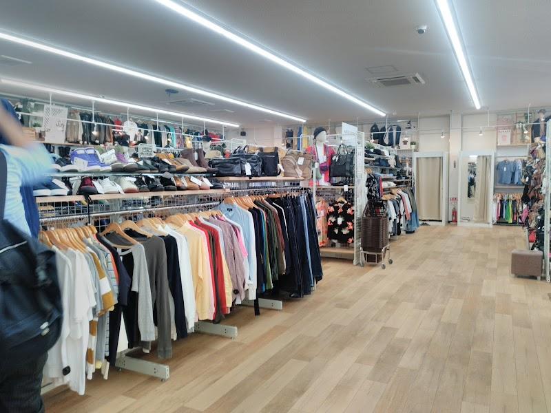 2nd STREET 綾瀬深谷店