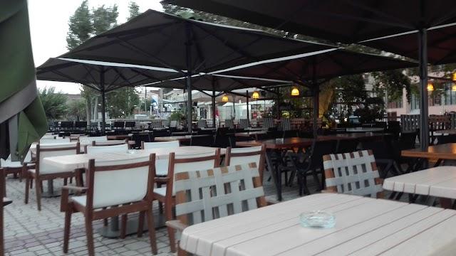 TOURIST Aegio