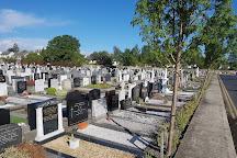 Deansgrange Cemetery, Dublin, Ireland
