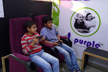 Purple Edutainment Pvt Ltd, Jaipur, India