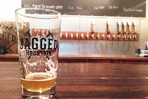 Jagged Mountain Craft Brewery, Denver, United States