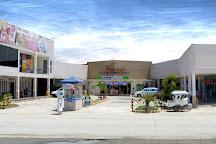 Shangs Island Town Center, Lapu Lapu, Philippines