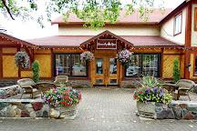 Serenity Spa, Waterton Lakes National Park, Canada