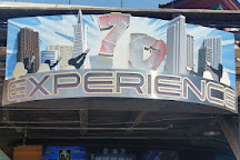 7D-Experience, San Francisco, United States