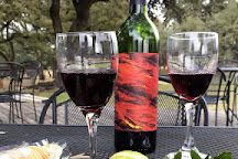 Wimberley Valley Winery, Driftwood, United States