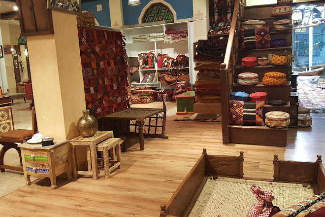 Visit Desert Designs on your trip to Al Khobar or Saudi Arabia