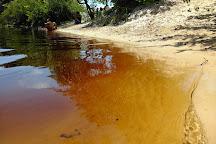 Lago da Princesa, Algodoal, Brazil