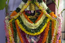 Shree Shaneeshwara Temple, Navi Mumbai, India