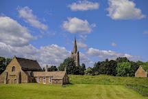 Oakham Castle, Oakham, United Kingdom