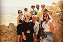 Yael Israel Tours - Guida Turistica in Israele, Tel Aviv, Israel