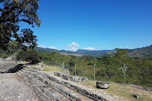 Sepulturas, Copan Ruinas, Honduras