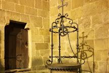 Iglesia de san Juan de Rabanera, Soria, Spain