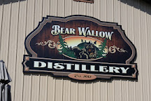 Bear Wallow Distillery, Nashville, United States