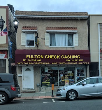 Fulton Check Cashing Payday Loans Picture