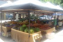 Kelvin Grove Markets, Brisbane, Australia