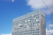 Novartis Campus, Basel, Switzerland