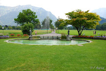Hohematte Park, Interlaken, Switzerland