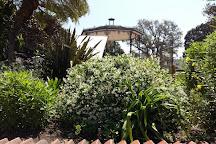 Pico House, Los Angeles, United States