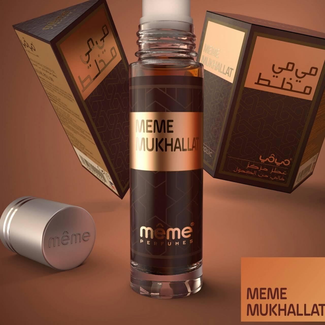 Meme Perfumes Perfume Store
