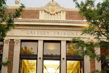 Greeley History Museum, Greeley, United States