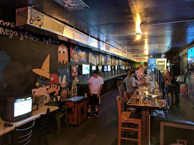Tenth Level Tavern