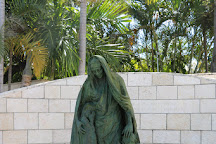 Holocaust Memorial Miami Beach, Miami Beach, United States