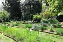 Orto Botanico di Brera, Milan, Italy