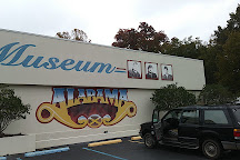 Alabama Fan Club and Museum, Fort Payne, United States
