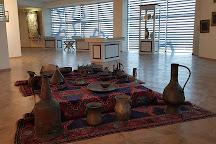Nizami Ganjavi Museum, Ganja, Azerbaijan