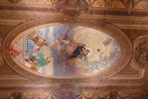 Chiesa della Santissima Trinita' o dei Battenti, Galatina, Italy