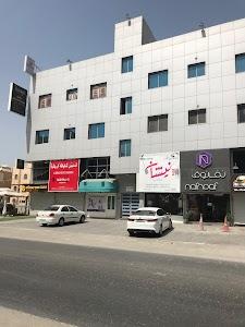 Alwasat Gate Information Technology
