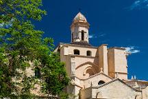 Cattedrale di San Nicola, Sassari, Italy