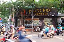 Princess Jewelry, Nha Trang, Vietnam