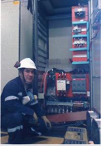 Instalaciones Eléctricas WCC Energía 0