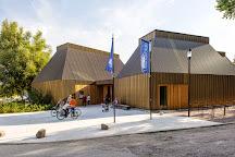 Kunstmuseum Ahrenshoop, Ahrenshoop, Germany