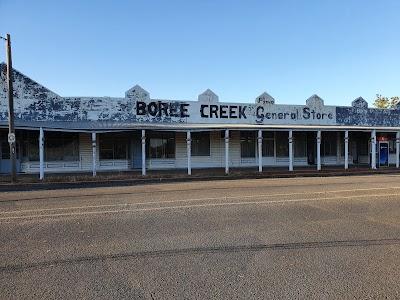 Boree Creek Hotel