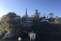 Kentoji Temple, Hikone, Japan