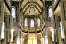 Iglesia Nuestra Senora del Nahuel Huapi, San Carlos de Bariloche, Argentina