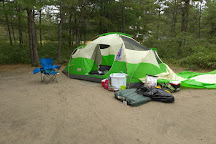 Myles Standish State Forest, Plymouth, United States