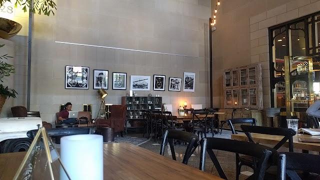 Foxtail Coffee Bar