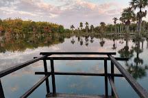Lagoa das Araras, Nobres, Brazil