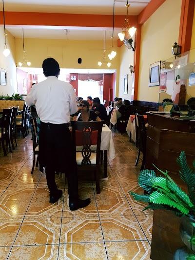 El Conquistador Tacna Restaurante Tacna Peru Phone 51 991 726 519