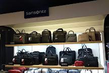 Airport Boutique, Frankfurt, Germany