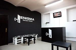 квест-кімнати Enigma Escape Game