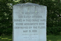 Grandview Cemetery, Johnstown, United States