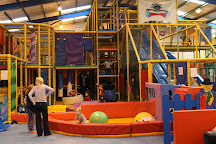 Krazy Playdays, Reading, United Kingdom