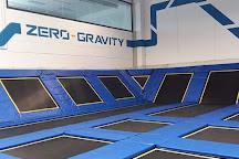 Zero-Gravity Milano, Milan, Italy