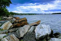 Croton Landing Park, Croton on Hudson, United States