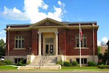 Lowndes County Historical Society and Museum, Valdosta, United States